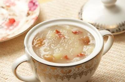 """养颜美容汤来了,常喝这些汤让你""""容颜不老"""""""