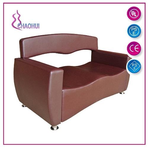 发廊等候椅应该选择皮质的还是布艺的?