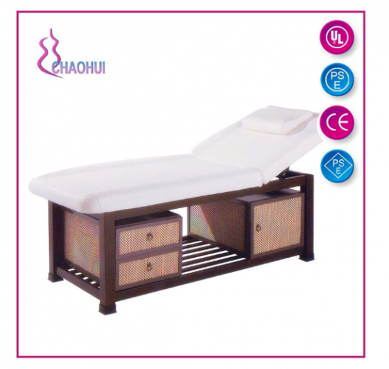 想要挑选高品质的美容床,应该怎么做?