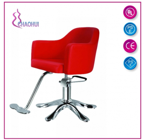 如何进行理发椅的保养和维护?