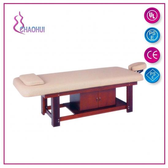 木制美容床CH 2W1