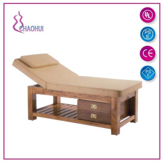 木制美容床CH 2W5