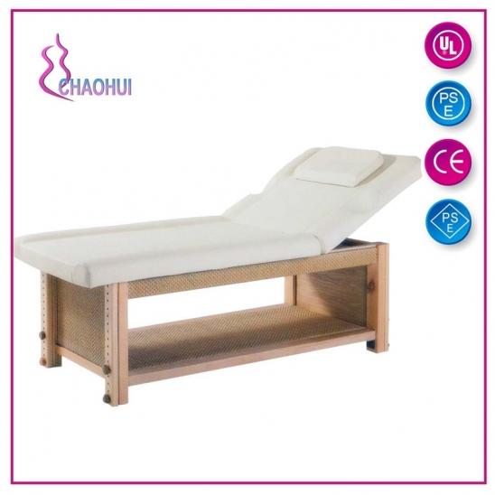 木制美容床CH 2W6