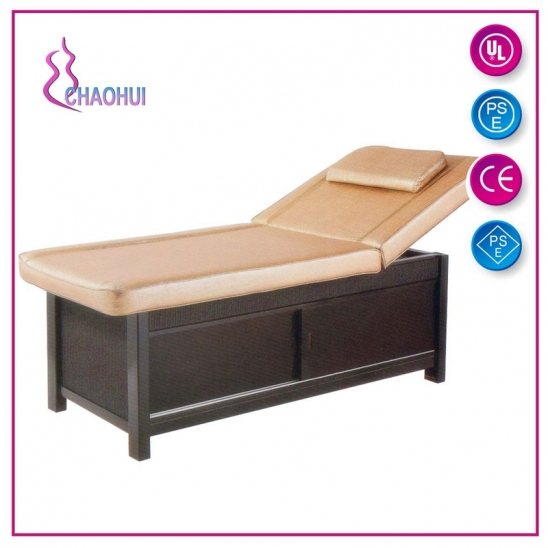 木制美容床CH 2W7