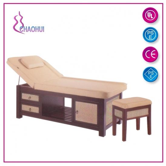 木制美容床CH 2W8