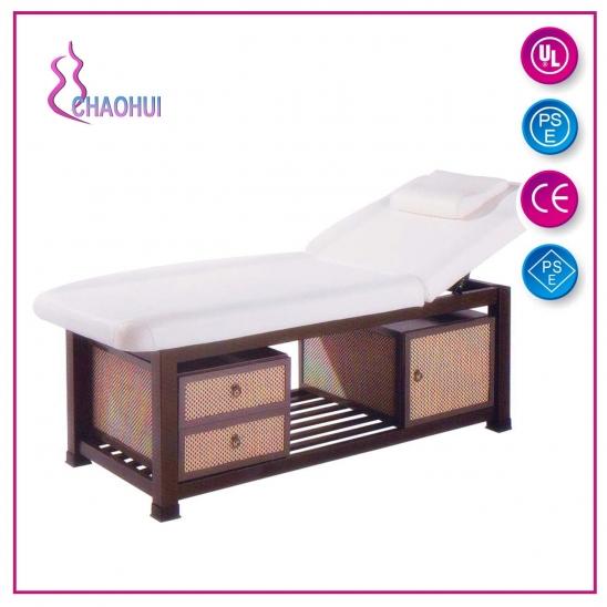 木制美容床CH 2W12A