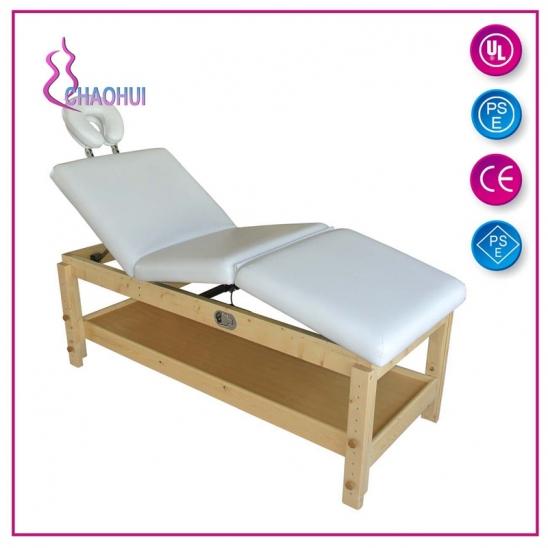 木制美容床CH 265F