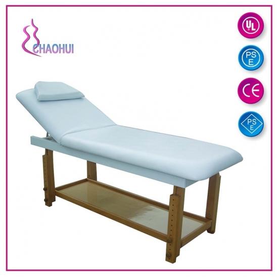木制美容床CH-265A
