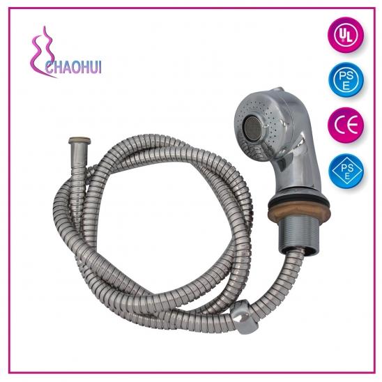 配件spray nozzie spout with hose 2