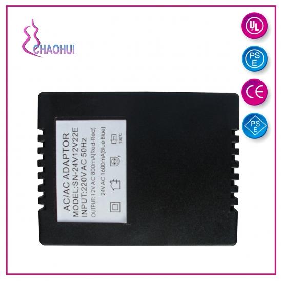 配件transform of controller